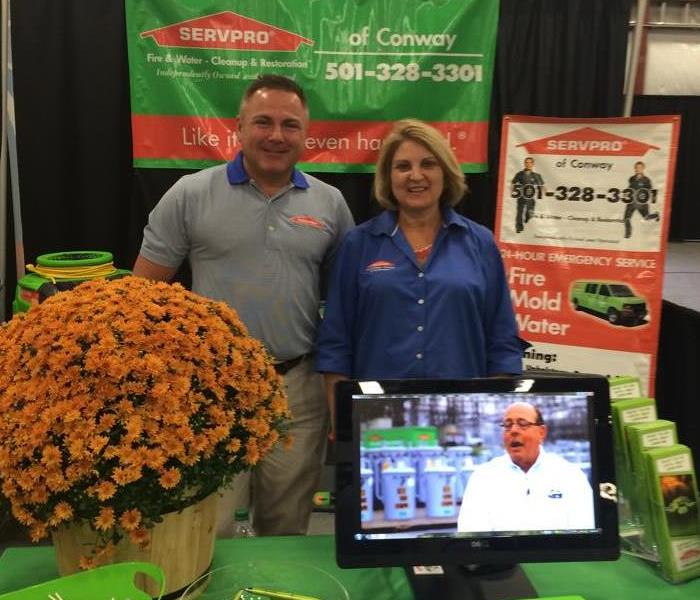 Conway Business Expo