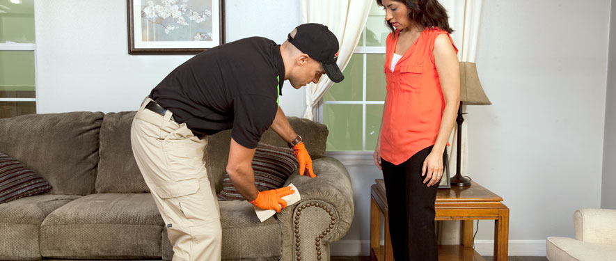 Conway, AR carpet upholstery cleaning