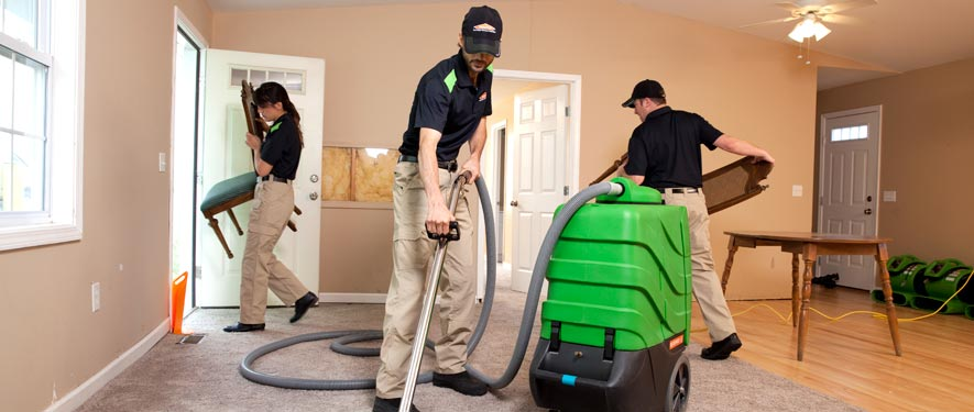 Conway, AR cleaning services